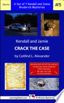 "Kendall And Jamie Crack The Case : brian asked ""sure,"" kendall said. ""let..."