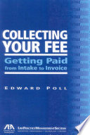 Collecting Your Fee