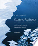 Cognitive Psychology  Connecting Mind  Research and Everyday Experience