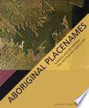 Aboriginal Placenames