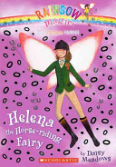 Helena the Horse Riding Fairy