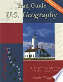 Trail Guide to U S  Geography
