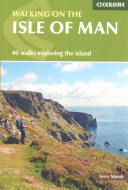 Walking on the Isle of Man