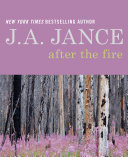 After the Fire Collection Of Poetry And Essays Recounts