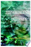 Biosciences on the Internet