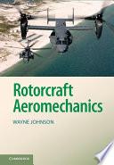 Rotorcraft Aeromechanics