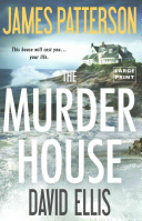 The Murder House Book Cover