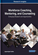 Workforce Coaching Mentoring And Counseling