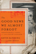 download ebook the good news we almost forgot pdf epub