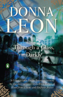 Through a Glass, Darkly No One Else With Her Latest Novel