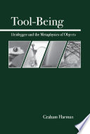 Tool Being book