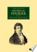 Oeuvres de Fourier