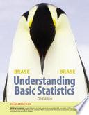 Understanding Basic Statistics Enhanced book