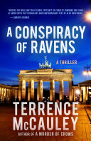 A Conspiracy Of Ravens : the riveting new james hicks...