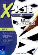 X kit Fet G10 English Home Languag