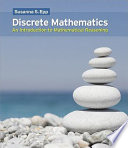 Discrete Mathematics  Introduction to Mathematical Reasoning