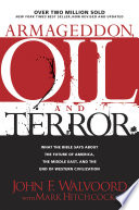 Armageddon  Oil  and Terror