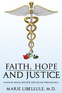 Faith  Hope and Justice