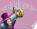 Ebook Buster's Big Top Big Letters Show Epub William Robert Stanek Apps Read Mobile