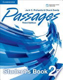 Passages Level 2 Student s Book B