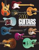 Book 2 000 Guitars