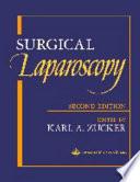 Surgical Laparoscopy