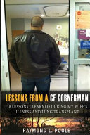 Lessons from a CF Cornerman