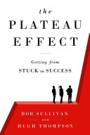 The Plateau Effect : able to achieve high levels...