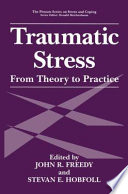 Traumatic Stress Book PDF