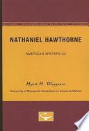 Nathaniel Hawthorne American
