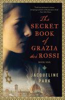 download ebook the secret book of grazia dei rossi pdf epub