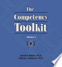 The Competency Toolkit