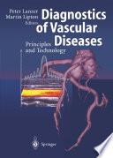 Diagnostics Of Vascular Diseases