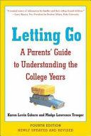 Letting Go Fourth Edition