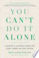 You Can T Do It Alone