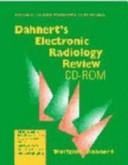 Dähnert's Electronic Radiology Review CD-ROM