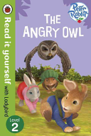 Peter Rabbit  the Angry Owl   Read it Yourself with Ladybird