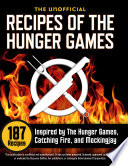 download ebook the unofficial recipes of the hunger games: 187 recipes inspired by the hunger games, catching fire, and mockingjay pdf epub