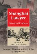 Shanghai Lawyer