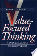 Value Focused Thinking