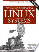 illustration Building Embedded Linux Systems