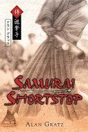 download ebook samurai shortstop pdf epub