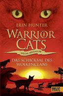 Warrior Cats   Special Adventure  Das Schicksal des WolkenClans