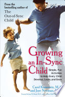 Growing An In Sync Child