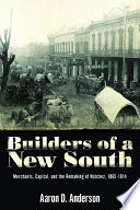 Builders of a New South