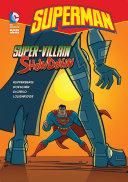Superman Super Villain Showdown book