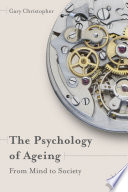 The Psychology Of Ageing book