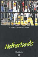 Culture Shock! a Guide to Customs and Etiquette Of The Two The Ever Popular Culture