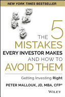 download ebook the 5 mistakes every investor makes and how to avoid them pdf epub