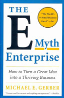 The E Myth Enterprise book
